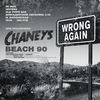 20 МАЯ - WRONG AGAIN / CHANEYS / BEACH 90