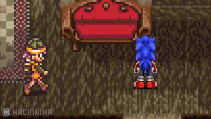 Sonic For Hire (Happy Hour) - Chrono Trigger (6º Temporada Premiada) Ep. 01: Legendado