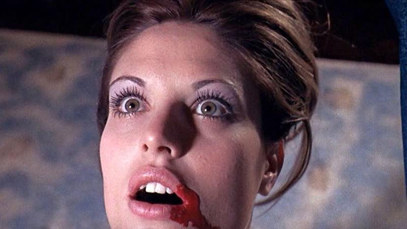 La Maldicion de Frankenstein 1972 / Rites Of Frankenstein /The Erotic Rites of Frankenstein / Проклятие Франкенштейна (rus)