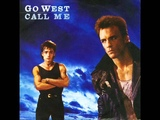 Go West - Call me (13