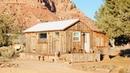 Gorgeous Stunning Tiny Western Cabin in Arizona