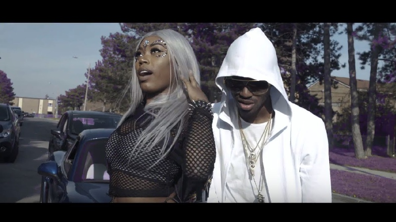 MOULA 1ST - Boujetto (Remix) (Feat. Asian Doll) (Official Video)