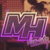 MyHome Vice City 03DL