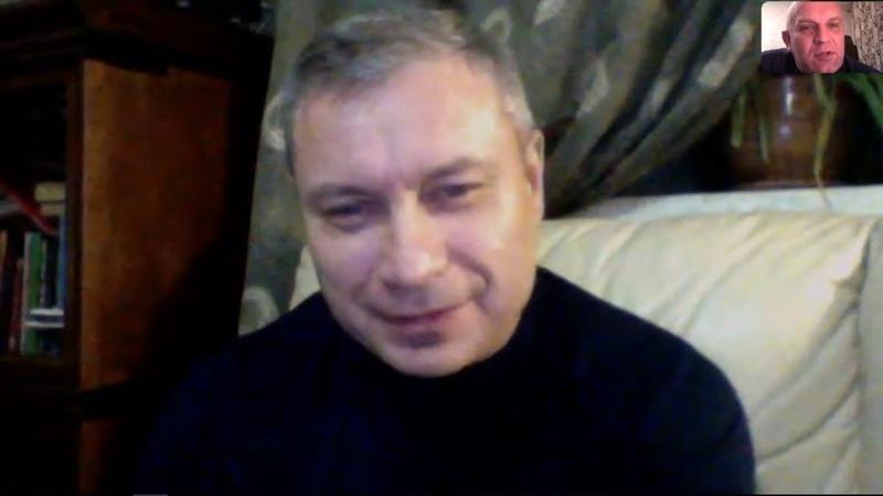 Сергей об Александровской слободе, Иване Грозном, 2000 девушек и будущих роликах