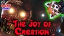 Rocky Gaming • РОККИ играет в The Joy of Creation! Игра по FNAF! Часть 1.