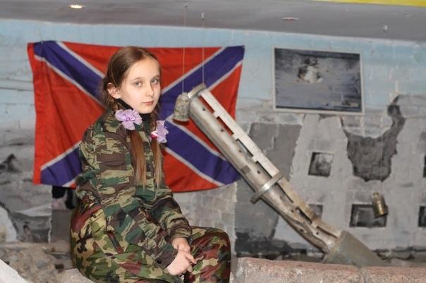Спасти символ Новороссии!
