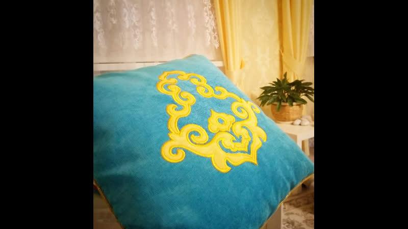 Уфа розыгрыш подушки от Ихлас Татарстан