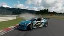 GT SPORT - SUBARU Falken Turn 14 BRZ - Autopolis International Racing Course - Drift Attack - 18.037
