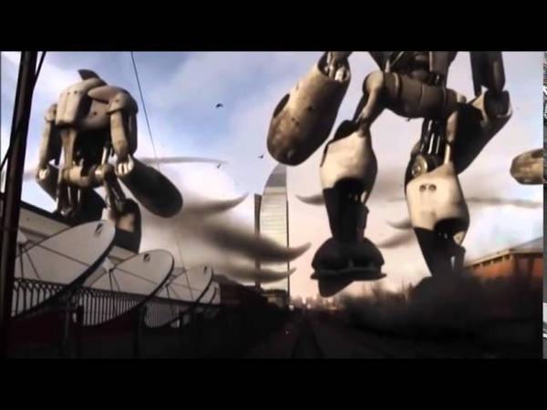 Electric Division Robots Demo