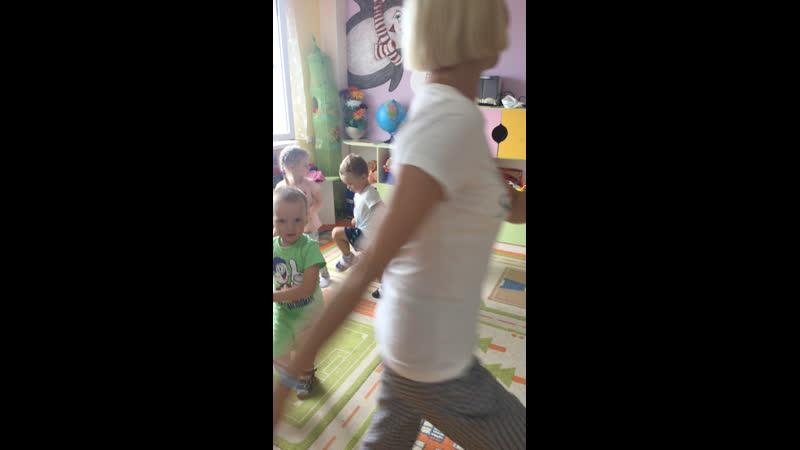 Live: Детский сад Bambini-club в г. Севастополе