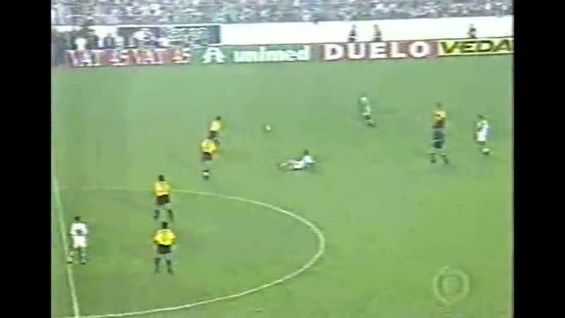 1998 CR Vasco da Gama vs. Barcelona SC