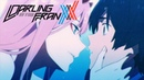 DARLING in the FRANXX - Opening 2 | KISS OF DEATH