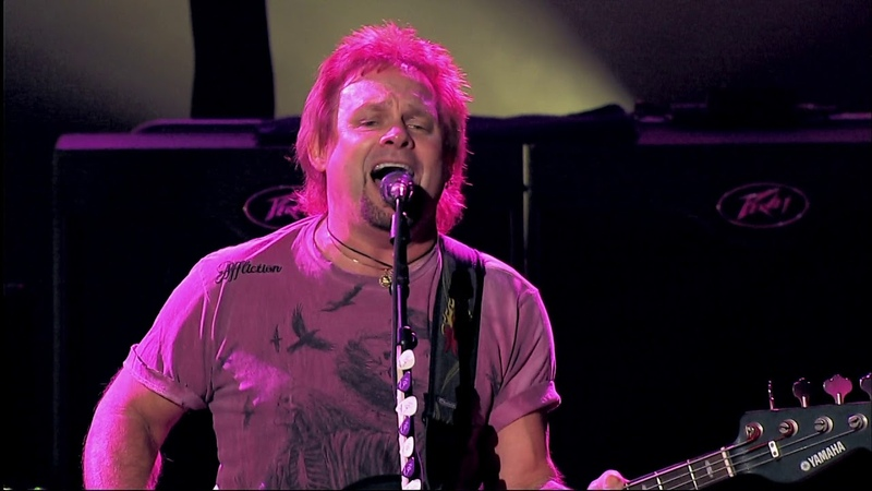 Chickenfoot Get Your Buzz On Live 2010 HD1080