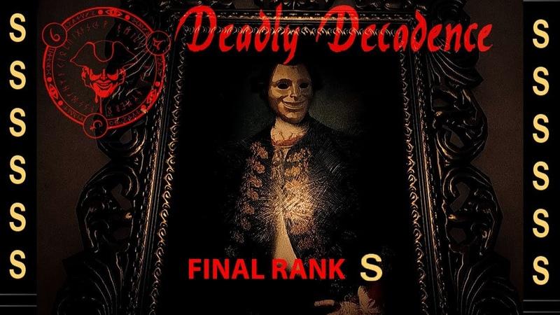 Dark Deception Chapter 2 Part 2 PERFECT run | Rank S | Secrets Rooms