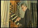 Kay Johannsen plays Bach: Passacaglia in c minor BWV 582