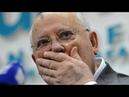 Не простим предательства китайские студенты покинули лекцию Горбачёва