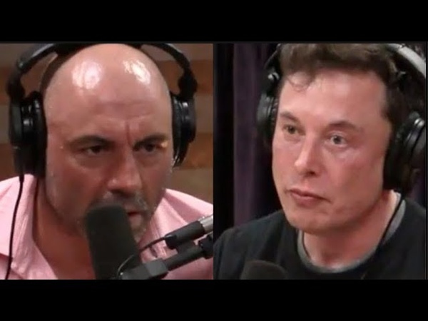 Joe Rogan Elon Musk on Artificial Intelligence