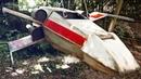 DIY X-Wing Swing from Star Wars!