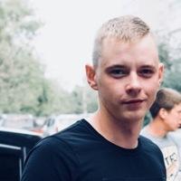 Анкета Александр Сергеев