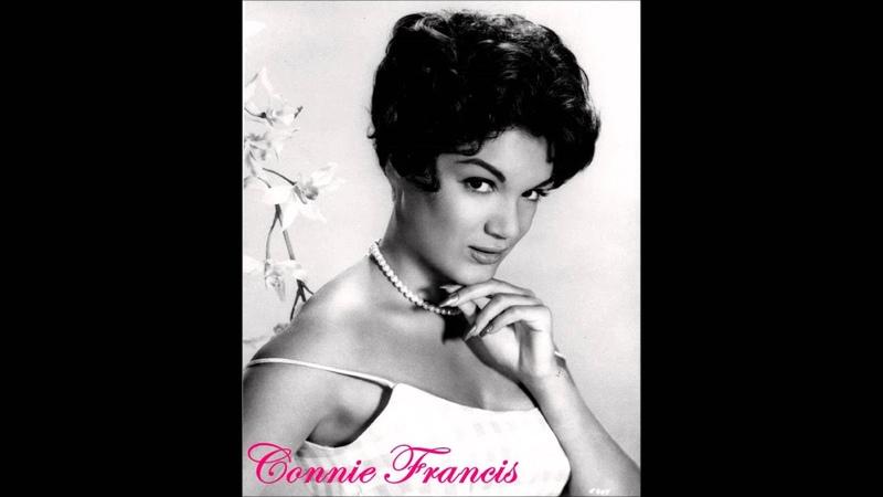 Connie Francis - No One