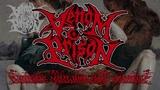 Venom Prison - Sadistic Rituals (LYRICS VIDEO)