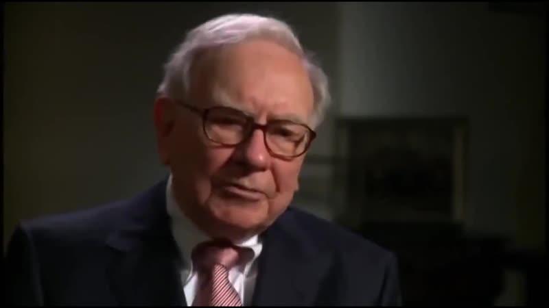 Warren Buffet Investment Mindset Business Berkshire Hathaway