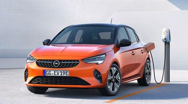 Автоновости - Opel.