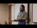 Stanford's Sapolsky On Depression in U S Full Lecture