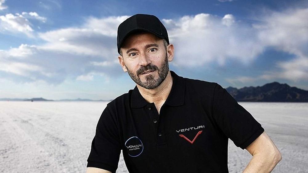 Макс Бьяджи попытается установить рекорд скорости на электроцикле