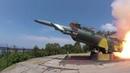 Стрельбы комплекса «Утёс» и фрегата «Адмирал Макаров» в Чёрном море (18.07.2019)