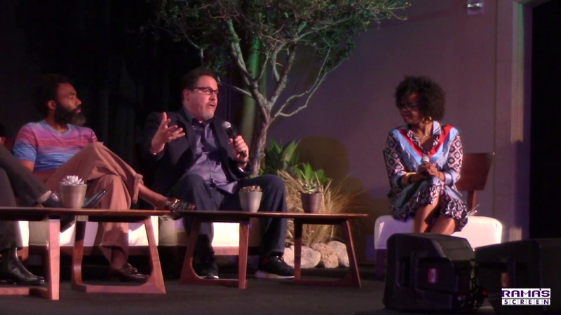 Jon Favreau Applies His Jungle Book Methods On To 2019s THE LION KING