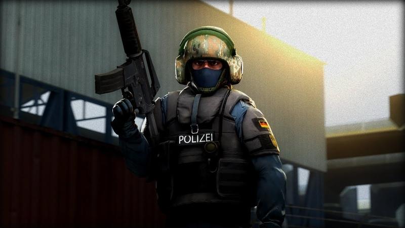 Дикая гонка вооружений . Counter Strike : Global Offensive 1
