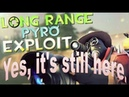 TF2 PSA: Why Pyro Sniper is still a thing and How to Fix It