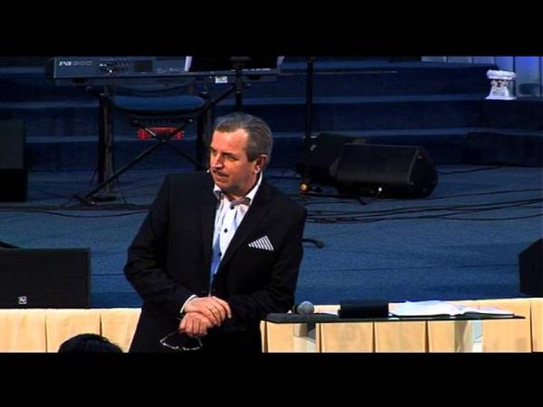 Лідерський семінар на тему Секрети помазання
