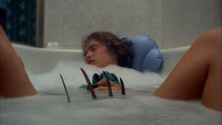 Kristine – Modern Love / Кошмар на улице Вязов / 1984 / Retrowave / VHS Line