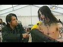 Dimmu Borgir - Zwickau 04.07.1997 With Full Force -Festival (TV) Live Interview