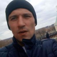 Анкета Андрей Александров