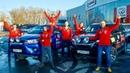 Арктическое путешествие на Чукотку OFF road Toyota Hilux Fortuner на север Подготовка часть 1