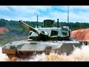 «Армата» получила новую 125-мм пушку «Т-14» стал еще страшнее для «Абрамсов» и «Леопардов»...