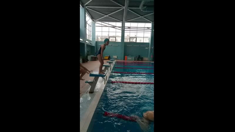 прыгуны в воду