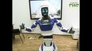 Искусственный интеллект на службе у науки. В Самарском техническом университете появился робот по имени Дмитрий Евгеньевич.
