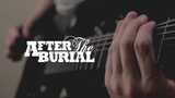 AFTER THE BURIAL - In Flux Guitar Cover