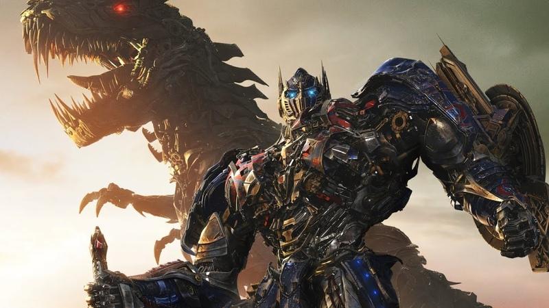 Transformers Age Of Extinction BURN IT DOWN Linkin Park HD 1080p Music Video