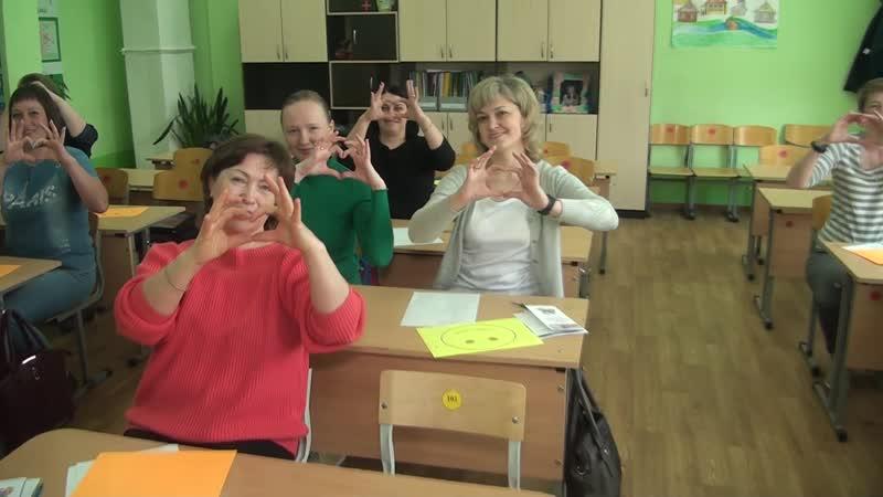 Прощай начальная школа - видеоклип от 4 А класса, МАОУ Артинский лицей..
