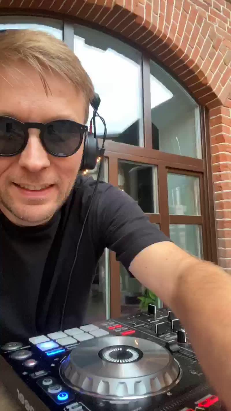 Slavaka live stream on VK.com