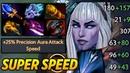 KBBQ SUPER SPEED DROW RANGER dota 2