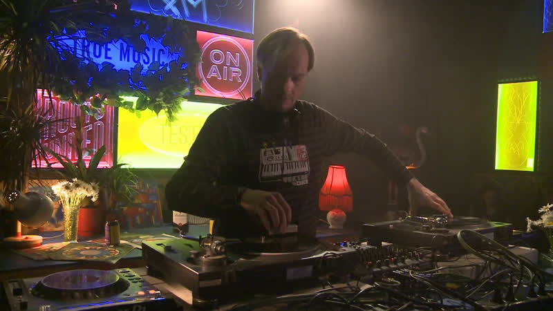 True Music Radio w/ Funky G