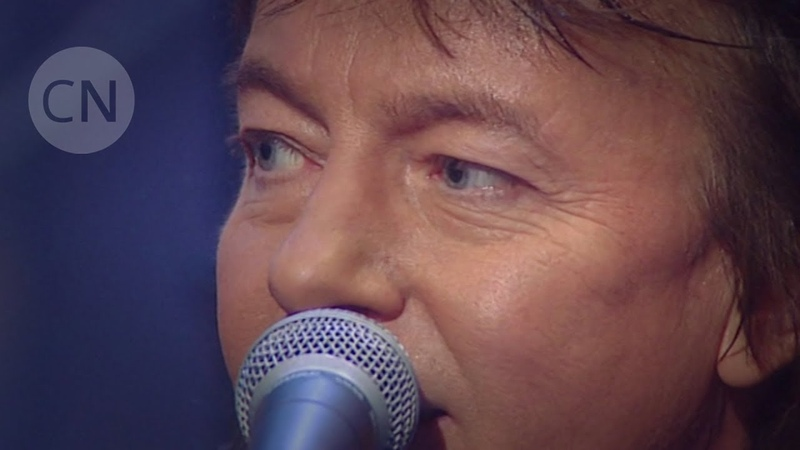 Chris Norman - If You Think You Know How To Love Me (One Acoustic Evening)