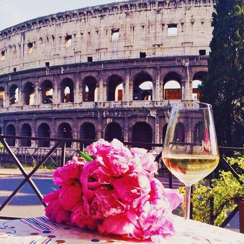 🇮🇹ПРЯМЫЕ рейсы в Рим за 11200 рублей туда-обратно из Москвы летом