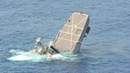 Sinking Exercise during Rim of the Pacific • Twenty two Nations More Than 40 Ships Submarines